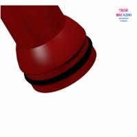 Кольцо уплотнительное для насоса НВР-4