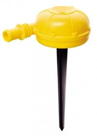 Насадка для полива НПУ-500 (Улитка)