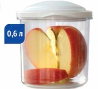 Контейнер вакуумный КВХ-96-130 (0,6л)